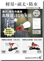 LED Floodlight50